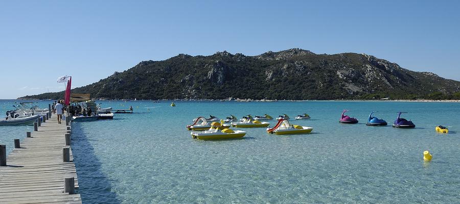 Se déplacer en Corse pour profiter des meilleures vacances