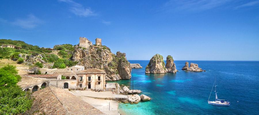 Un séjour en Corse au bord de la méditerranée, ça vous dit ?