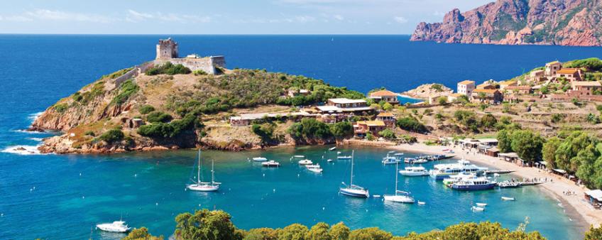 Infos pratiques pour les visiteurs de la Corse